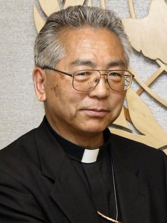 「神に祈りと願いを」 日本カトリック司教協議会会長、新型コロナの感染拡大受け談話