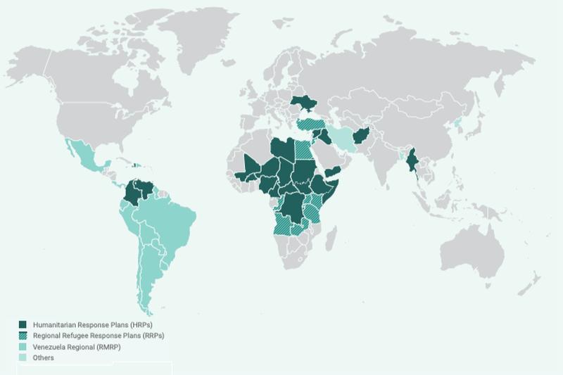 新型コロナ、医療崩壊などで命脅かされる子ども推計3千万人 ワールド・ビジョンが緊急報告