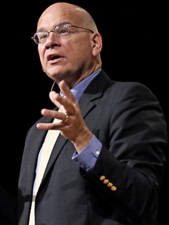 コロナ禍の教会「限られた財源でより多くのことする必要ある」 ティム・ケラー牧師