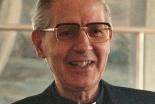 イエズス会前総長のアドルフォ・ニコラス神父死去 葬儀ミサはライブ配信