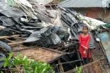 インドとバングラディシュがサイクロン被災、コロナの影響重なり子どもたちが脆弱な状況に