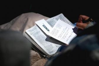 コロナ時代のネット伝道、説教に求められる「脱教会用語」