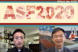 「不安な時代をどう生きるか」 晴佐久昌英神父と片柳弘史神父が初対談