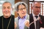 世界教会協議会、サウカ氏を暫定総幹事に 第11回総会は22年に延期