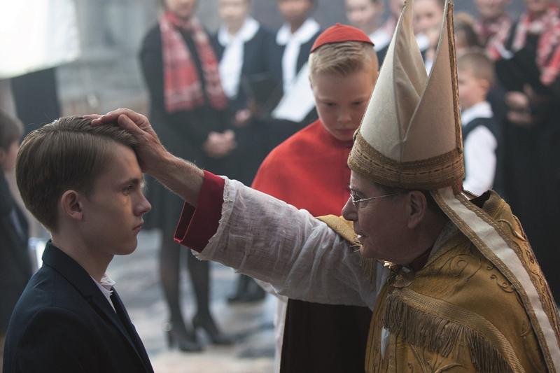 「グレース・オブ・ゴッド」 被害者視点で描かれた神父事件が問う「それでも神を信じますか?」