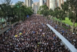 香港国家安全維持法、今月末にも成立か 聖職者も本土引き渡しの懸念