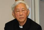 前香港司教、国安法めぐり談話発表 「逮捕や裁判に直面する覚悟ある」