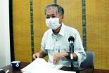 「自然」をキリスト教的にどう考えるか 水垣渉・京大名誉教授が講演