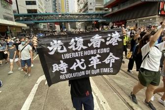 世界宣教祈祷課題(7月19日):香港