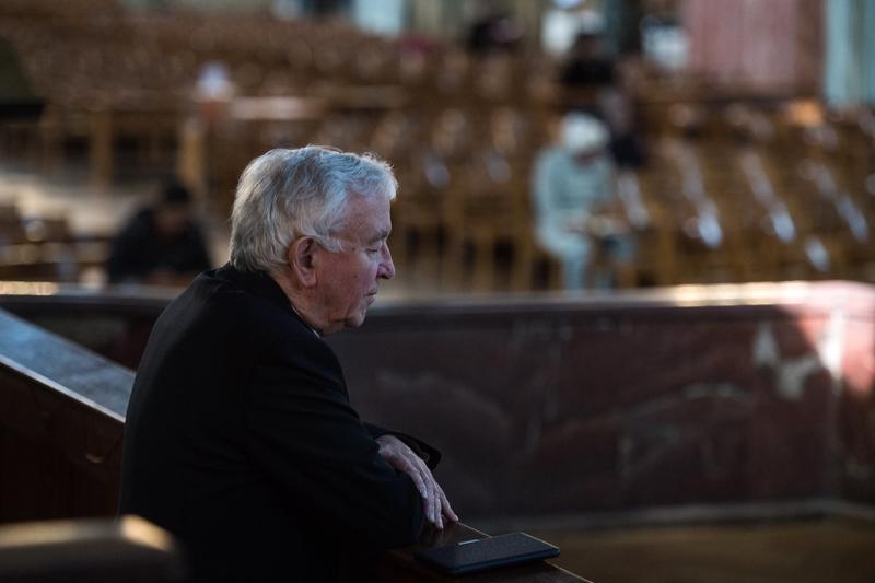 新型コロナで命落としたカトリック大司教・司教は世界で9人