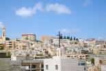 世界宣教祈祷課題(7月26日):パレスチナ