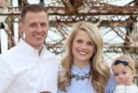 米国人牧師、事故車の運転手救助中に命落とす 教会開拓中の4児の父