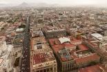 世界宣教祈祷課題(7月28日):メキシコ
