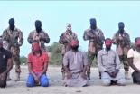 イスラム過激派が処刑映像公開、キリスト教への改宗を警告 ナイジェリア
