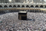 世界宣教祈祷課題(8月1日):サウジアラビア