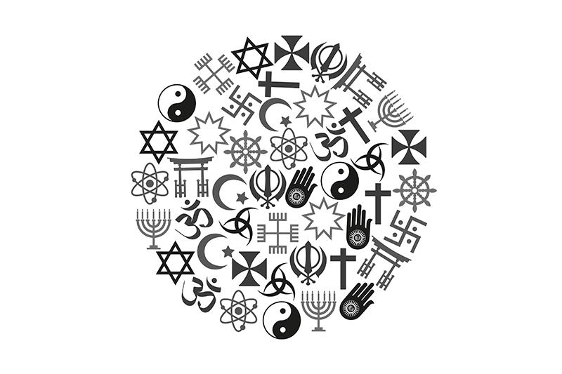 すべての宗教の信者たちは同じ神を崇拝しているか?