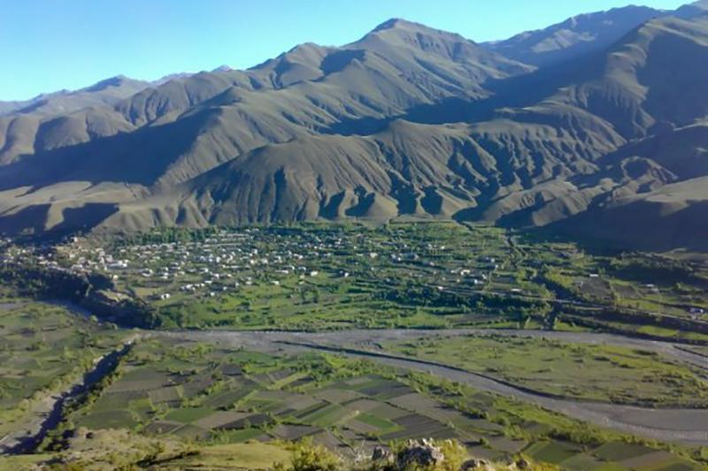 世界宣教祈祷課題(8月4日):タット族
