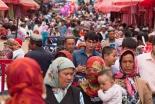 ウイグル人に対する「大量虐殺」を非難 前カンタベリー大主教ら70人以上が共同声明