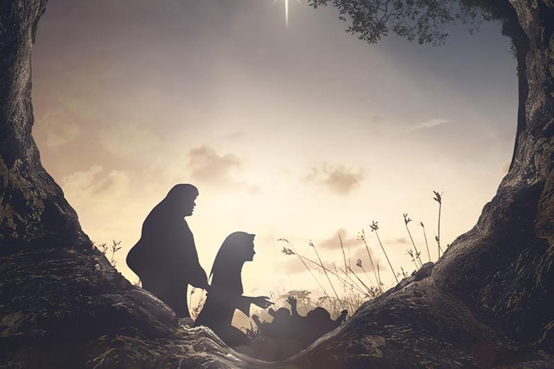 イエスは処女懐妊によって超自然的に生まれたのか?