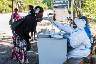 ジンバブエでインフレ率840% 世界教会協議会など4団体が牧会書簡