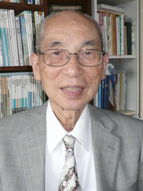 村瀬俊夫氏