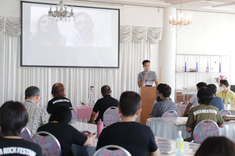 教会を成長させるリーダーシップ ヒルソングの拠点教会牧師夫妻が講演