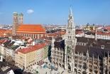 世界宣教祈祷課題(8月25日):ドイツ