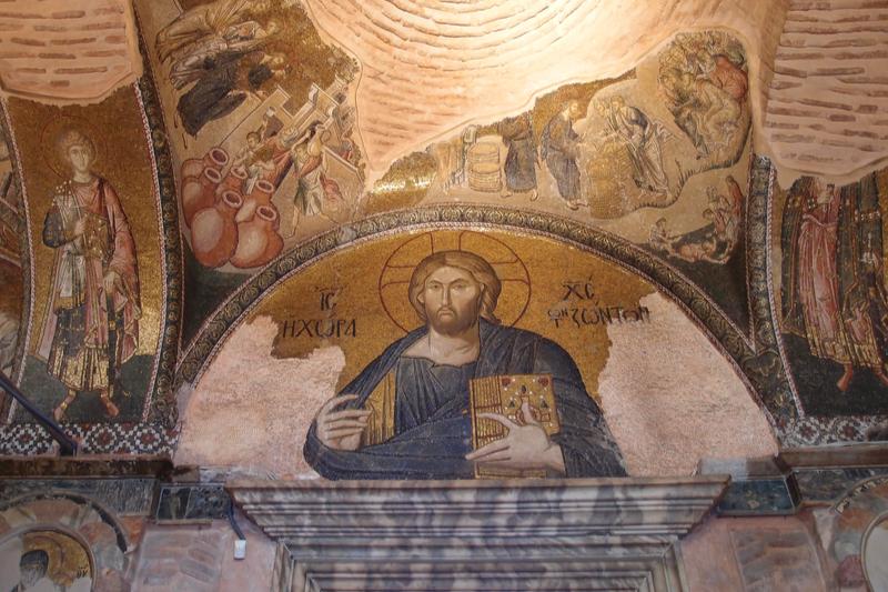 アヤソフィアに続き別の歴史的教会がモスクへ トルコ