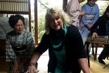 ナッシュビルからの愛に触れられて(43)イースター明け、突然の来訪者①2011年の出来事 青木保憲