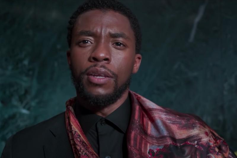 【追悼】チャドウィック・ボーズマン 映画「ブラックパンサー」が現代社会に訴えるもの