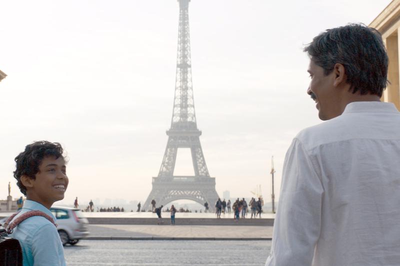映画「ファヒム パリがみた奇跡」 「才能」のすさまじさと、それを受け止める懐の深さ