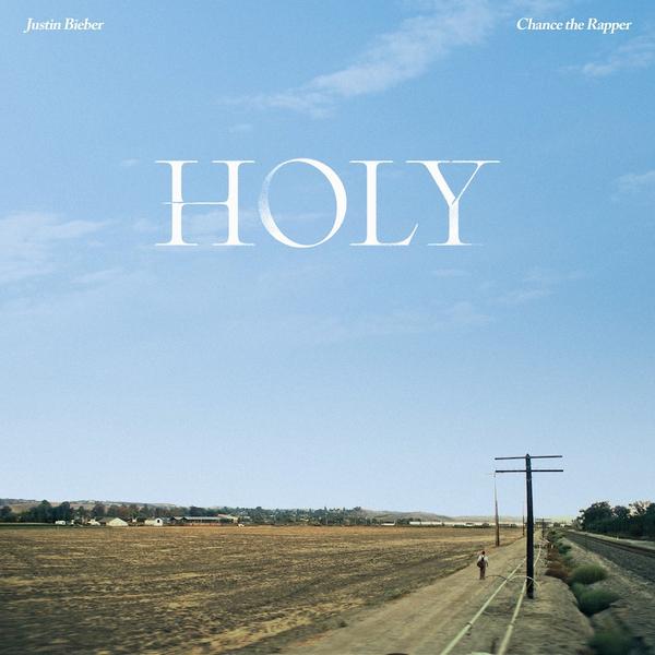 ジャスティン・ビーバーが18日にリリースした新曲「HOLY」
