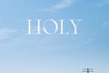 ジャスティン・ビーバーが新曲「HOLY」 洗礼思わせる歌詞も