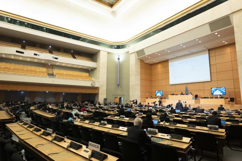 トルコ、2年でキリスト教徒60人を強制送還・入国禁止 WEAが国連人権理事会で批判