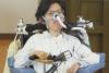 「35歳までの命」余命宣告受けた筋ジス患者の保田広輝さん
