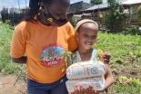 ケニアでコロナ危機と闘う教会学校 「4千人の子どもに食料を」