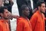 IS斬首のコプト教徒21人、最後の遺骨が5年経てエジプトに返還