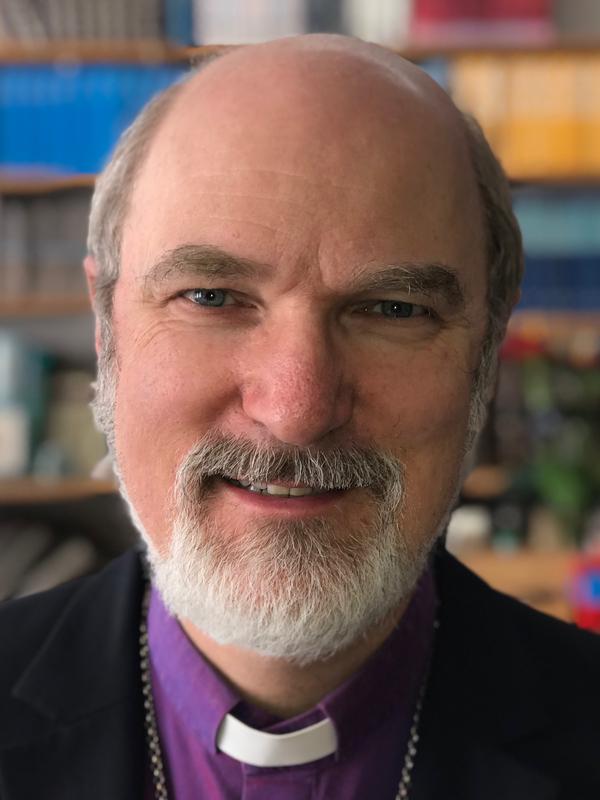 世界福音同盟(WEA)の次期総主事兼最高責任者(CEO)に任命されたトーマス・シルマッハー氏(写真:WEA)
