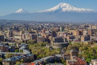 世界宣教祈祷課題(11月7日):アルメニアとアゼルバイジャン