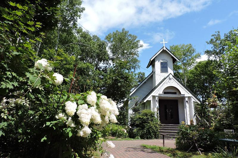 ニセコ高原教会(結婚式場)