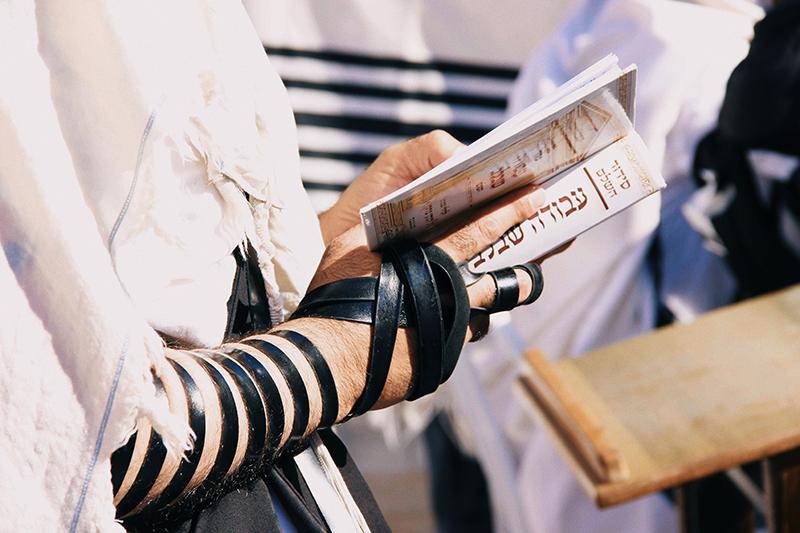 ビジネスと聖書(4)ユダヤ商法から学ぶこと 中林義朗