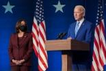 米大統領選、バイデン氏が過半数の選挙人獲得 キリスト教指導者らも続々コメント