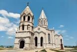 世界宣教祈祷課題(11月22日):アルメニアとアゼルバイジャン