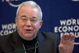 米進歩派キリスト教誌「ソージャナーズ」創刊者のジム・ウォリス氏が引退