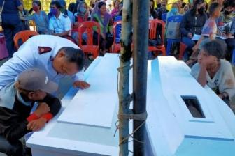 インドネシア救世軍の関係者4人殺害、イスラム過激派の犯行か