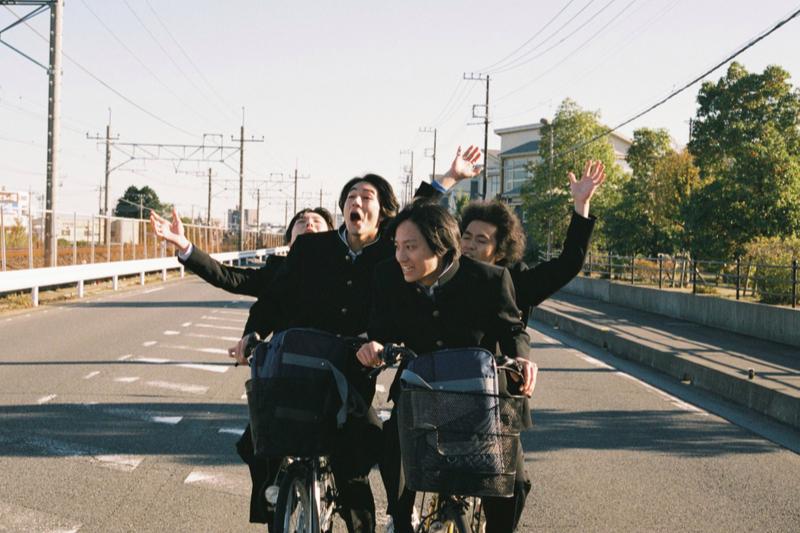 映画「佐々木、イン、マイマイン」。11月27日(金)から新宿武蔵野館ほかで全国公開。©「佐々木、イン、マイマイン」<br />