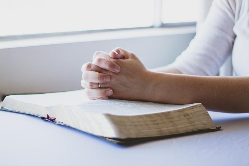 聖書・祈り
