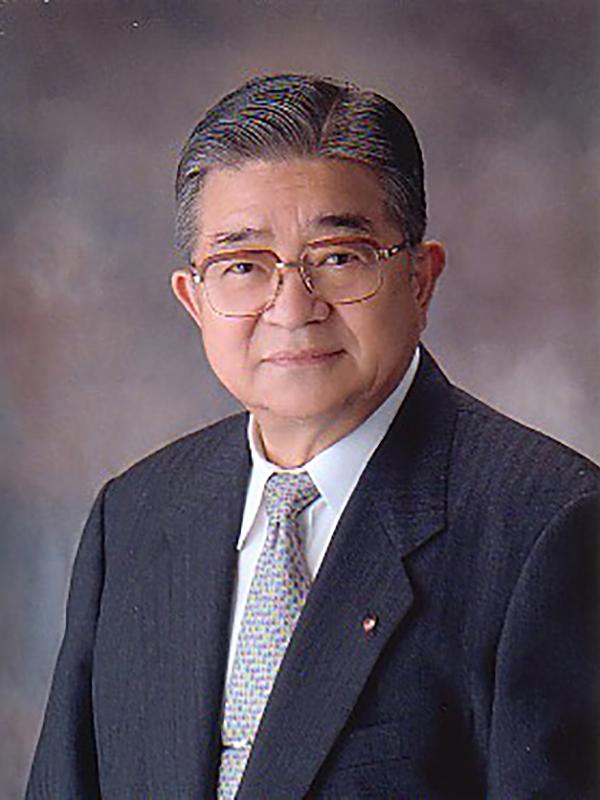 堀内顯(あきら)・グレース宣教会長老牧師