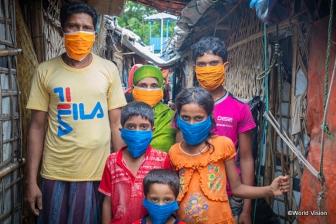ワールド・ビジョン、コロナワクチン「公平な供給を」 接種開始受け