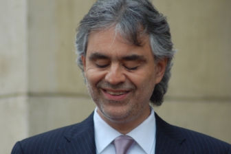 アンドレア・ボチェッリ